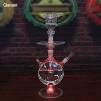 The Sağlıklı cam nargile nargile kase ile Narguile ve sigara borular ve cam boru tüp