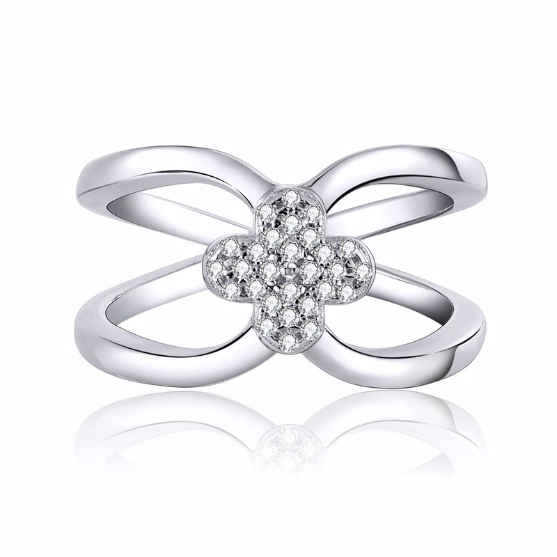 925 sterling silver rings,finger ring, ring for women,big silver ring,wedding engagement ring for women,diamond ring,925-sterling-silver,sterling-silver-jewelry,diamond-jewelry DL69710A (2)