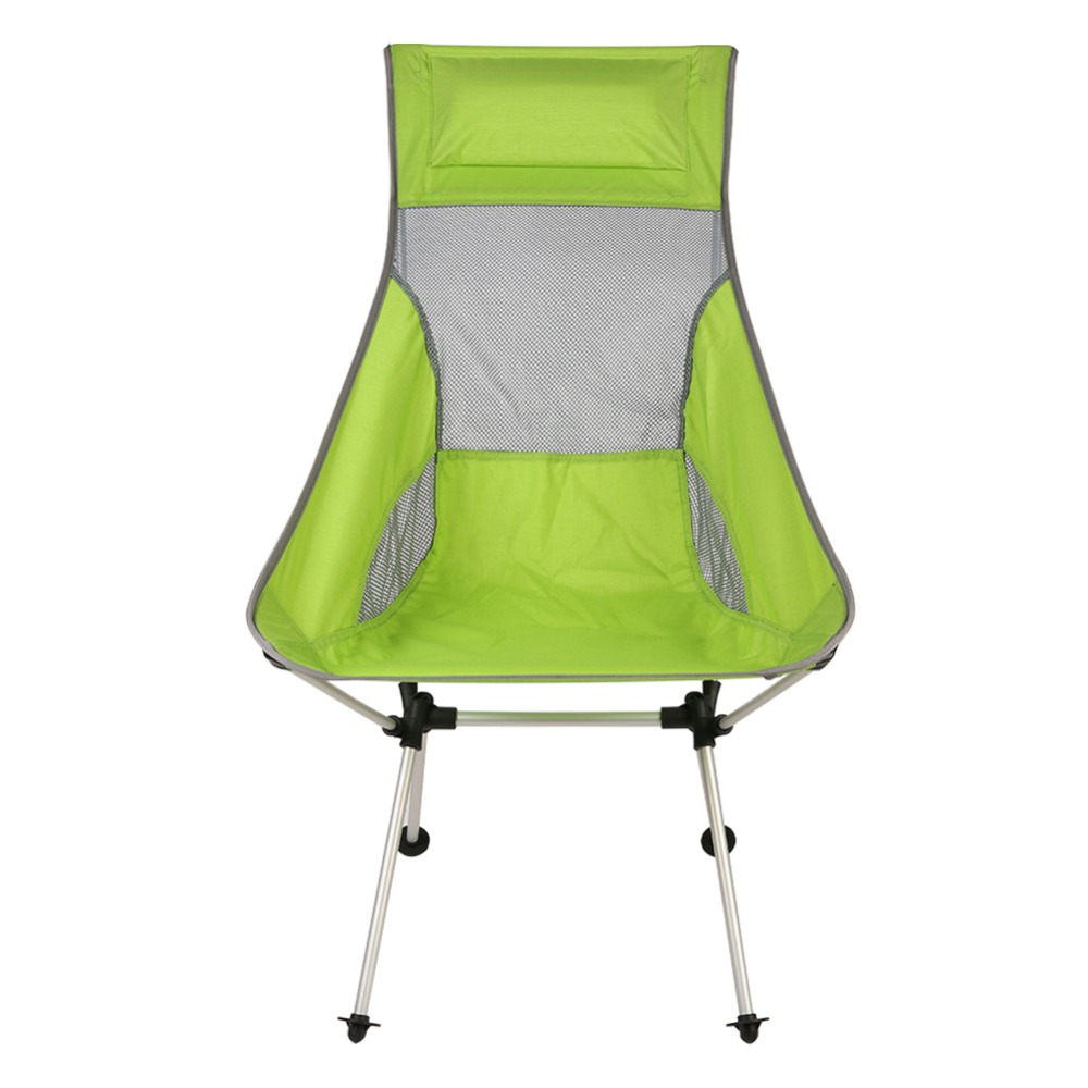 New lengthened Moon Chair Camping Outdoor Folding Tables And Chairs Fishing Colorful Deck Chair outdoor traveling camping tripod folding stool chair foldable fishing chairs portable fishing mate fold metal chair