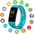 デジタル腕時計腕時計防水 IP67 防水スポーツ歩数計のための子供の時間ボーイ時計レロジオ infantil