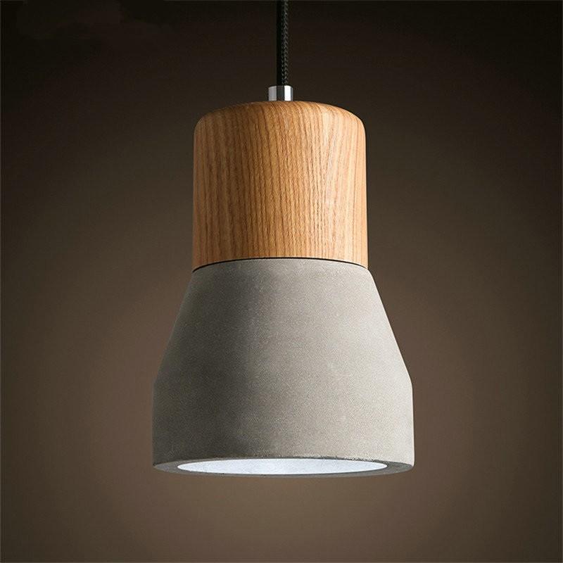 The-Nordic-Minimalist-Retro-Pendant-Light-Wood-Cement-Vintage-Lamp-Restaurant-Dining-Room-Coffee-Hall-Pendente