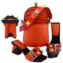 JUMAYO SHOP COLLECTIONS – WOMEN SHOES BAG SET