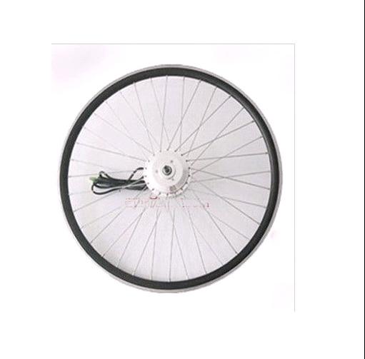 36V 20 inch 26 700C 28 250W M140-R CST Cassette freewheel Electric Bike brushless gear Motor Conversion Kit - ELifeBike store