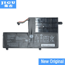 JIGU ноутбук батарея L14L2P21 L14M2P21 для LENOVO Ideapad 510S-14 510S-14ISK U41-70 S41 yoga 500