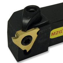 Mzg cgbr1616h32 cgbr2020k32 groove обрабатывающие режущие инструменты