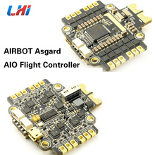 LHI-AIRBOT Asgard AIO Flight Controller (F4+ESC+OSD+SD+CS) for FPV Racing drone Helicopters