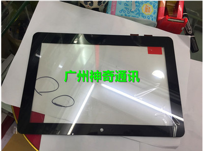 New original 10.1 inch tablet capacitive touch screen ap101307 free shipping