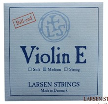 Larsen strings violin string standard E-1 string