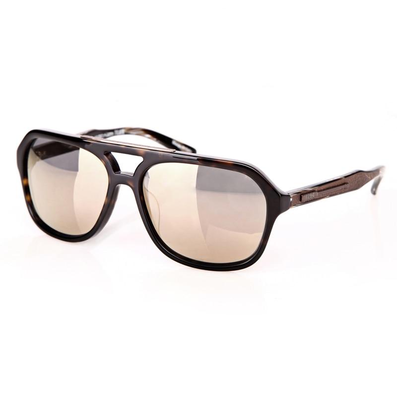 2018 Óculos De Sol Das Mulheres de Luxo Da Marca Óculos de Sol Retro Óculos  Estilo Das Senhoras do Leopardo Quadro Óculos Oculos de sol Masculino MK0244 430ccb4aef