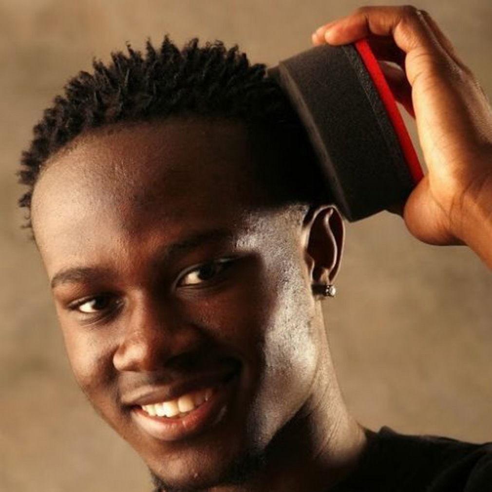 Super Twist coiffure homme eponge – Votre nouveau blog élégant à la  IA05