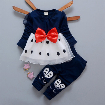 2019 Toddler Girl Fashion Outfits Kids Set Baby Girls Sports Suit Summer Spring Clothes Cute Children Clothing Tracksuit 2019 new christmas outfits babys outfits kids clothing santa clause suit long sleeve cute fashion toddle