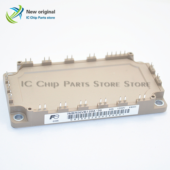 7MBR50VB120A-50 7MBR50VB120A 1/PCS New module