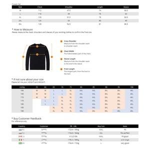 Image 5 - フランネルシャツの男性軍格子縞の冬暖かいフリース厚コート綿100% の高品質ポケットシャツ長袖ドロップシッピング