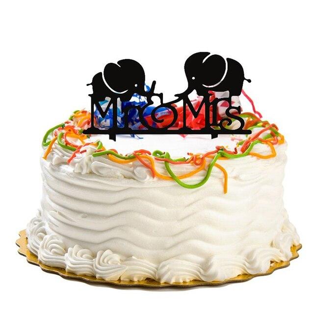 Hot Custom Wedding Cake Topper Birthday Cake Topper For Special