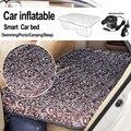 DHL Frete Grátis!!! Car Cama Inflável Cama inflável Cama de Viagem De Carro Colchão Inflável SUV Banco Traseiro (Oxford coreia do Padrão)