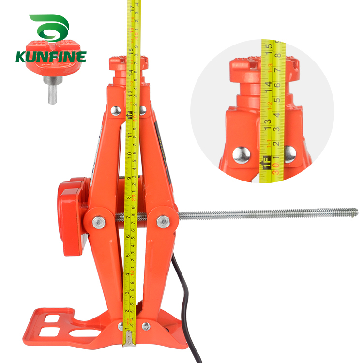 3T Electric Jack For SUV 208-1 (7)