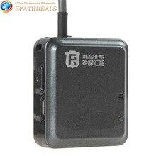 Rf-v10 + en tiempo Real Mini motocicleta GPS Tracker Moto Moto GPS que siguen el dispositivo de alarma GSM con mando a distancia