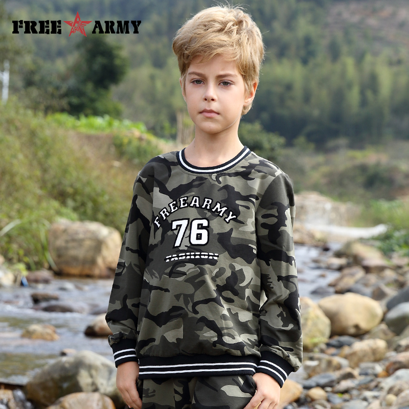 Spring Fashion Boys Hoodies And Sweatshirts Autumn Outdoor Long Sleeve Kids Outerwear Sports Jacket Casual Childrens Outerwear