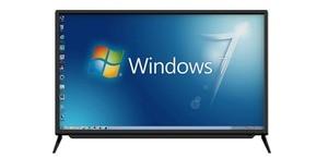 DIY monitor 17 18.5 20 19.5 21.5 24 27 28 31.5 38.5 43 inch full hd screen led smart TV 1080p led television TV