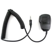 Speaker Microphone for YAESU Radio VX-7R VX-6R VX-120 VX-170 VX-177