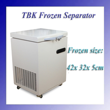 TBK Professional big Freezing Machine LCD Touch Screen Separating -150C Frozen Separator for S6 edge S7 edge