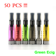 50ชิ้น/ล็อตAtomizersบุหรี่อิเล็กทรอนิกส์CE5 eGo CE5 Cartomizer Clearomizerสำหรับบุหรี่อิเล็กทรอนิกส์อาตมาAAAคุณภาพvs CE3 CE4 CE5 CE6