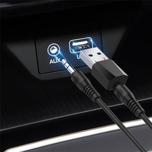 KEBIDU USB Bluetooth 4.2 Wireless Audio Music Stereo adapter Dongle receiver for TV PC Speaker no Bluetooth Transmitters