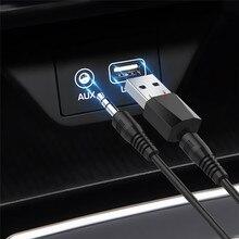 KEBIDU adaptador de Audio y música inalámbrico, USB, Bluetooth 4,2, receptor Dongle para TV, PC, transmisor de sin Bluetooth de altavoz