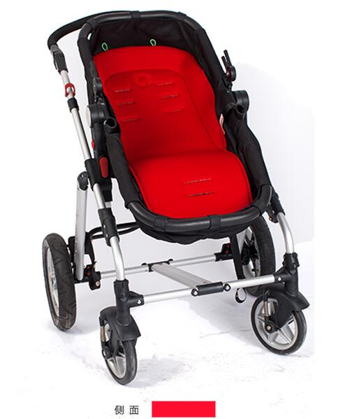 Baby Strollers Mat Pad Baby Car Seat Stroller Accessories ...