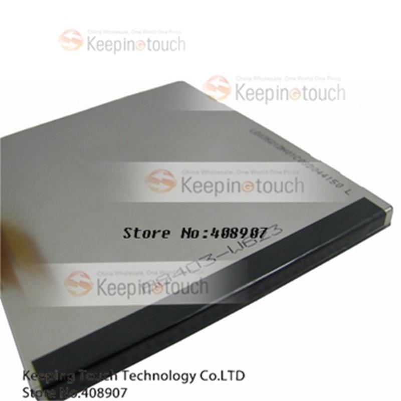 LCD Screen Display + Touch Screen Digitizer For Garmin Nuvi 275 500 510 LQ035Q1DH01(China)