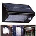 Горячие Продажи Водонепроницаемый 32 LED Солнечный Свет Открытый Сада LED Солнечный СВЕТ Прожекторы Декоративного Освещения Свет Лампы