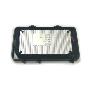 Image 5 - 10 вт автомобильное беспроводное зарядное устройство QI, беспроводное зарядное устройство для мобильного телефона, автомобильные аксессуары для VW T roc Teramont Phideon для Jetta 2019