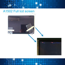 Used Original A1502 LCD Screen Assembly for Macbook Pro Retina 13″ Full LCD 2013 2014 2015