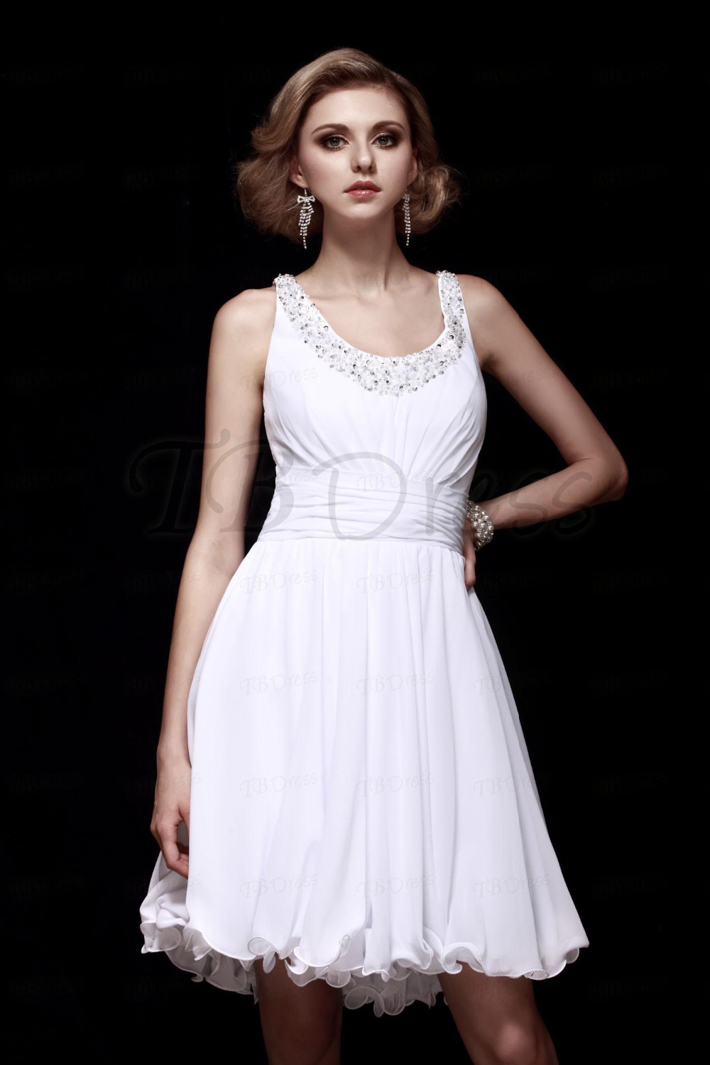 Compare Prices on Simple Short Prom Dresses- Online Shopping/Buy ...
