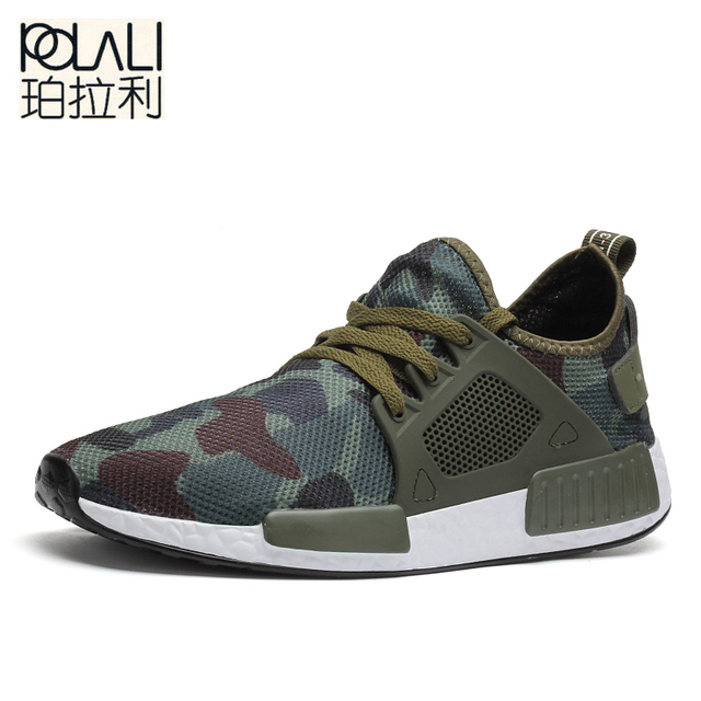 Shoes Mens Casual Shoes Leather Fashion Sneakers Comfort Outdoor Running Shoes Lightweight Driving Shoes (Color : Khaki Size : 39)