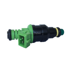 fuel injector For BMW X5 Z4 Buick Ford Mitsubishi Chrysler Pontiac Dodge Audi A4 A6 S4 Lancia0280150558 XL3V9F593A5A XL3Z9F593AA