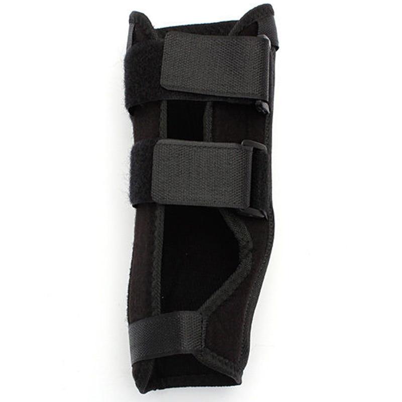 Black Wrist Brace Support Splint For Carpal Tunnel Arthritis Sport Sprain Pain
