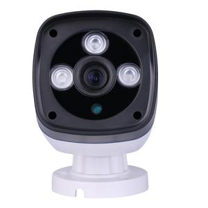 Image 2 - XMeye 1MP/1.3MP/2MPพลาสติกABSกระสุนกันน้ำกล้องIP 3ที่มีประสิทธิภาพอาร์เรย์LED P2Pมาร์ทโฟนดูเครือข่ายกล้อง