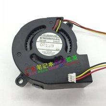 Original EB-C250S SF5020RH12-01E 02E 03E    07E Projector Fan