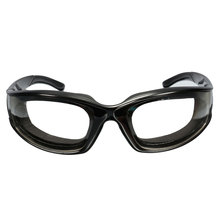 Safurance Goggles Glasses Built In Sponge Kitchen Slicing Eye Protection  Workplace Safety Windproof  Anti-sand