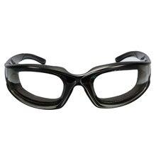 Safurance очки Очки встроенный в губку Кухня нарезки защита глаз на рабочем месте Предметы безопасности Ветрозащитный Анти-песок
