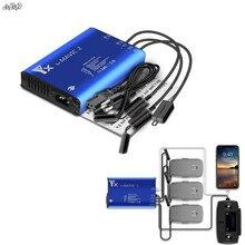 Chargeur de batterie de Drone Mavic 2 télécommande Hub de chargement pour DJI Mavic 2 Zoom/Pro drone accessoires