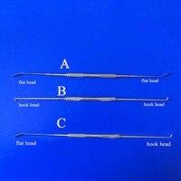 Orthopaedic Instruments Surgery Pet Medical Cosmetic Medical Instruments Medical Nerve Stripper Nerve Stripper