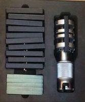 Professional абразивные инструменты Dual grit шлифовальные точильные инструменты глубокое отверстие диаметр цилиндра horning head (60 мм мм 90 мм)