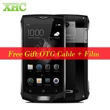 "Blackview BV8000 Pro 4180mAh Smartphone 6GB 64GB 5.0"" Android 7.0 MTK6757 Octa Core Fingerprint NFC OTG Dual SIM Mobile Phone"