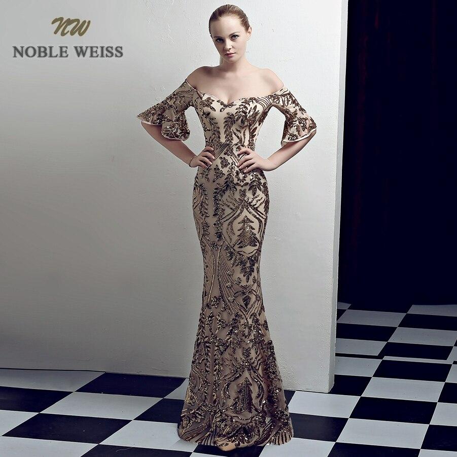 evening dresses 2019 sexy sweetheart mermaid sequin women formal dress floor length in stock evening gown