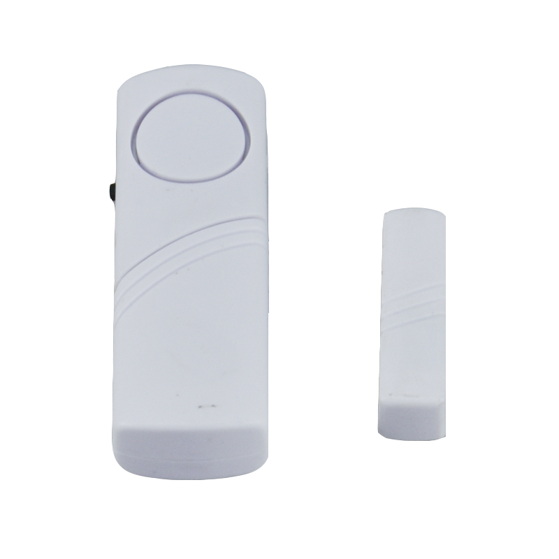 Free Shipping High Quality Home Door Window Wireless Burglar Alarm System Safety Security DeviceFree Shipping High Quality Home Door Window Wireless Burglar Alarm System Safety Security Device