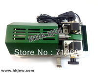 220V HIGH POWER Adjustable Speed Pearl Drilling Machine Holing Machine Pearl Punching Machine