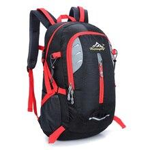 2017 Multi function Men Backpack Waterproof Leisure Nylon Student Bag Fashion Women Laptop Backpacks Schoolbag mochila