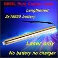 [ReAdStar] RedStar Удлиняется трубка стиль B008L 5 Вт высокое ожог матч Синий Лазерная указка лазерная ручка Лазера только без зарядного устройства аккумулятора
